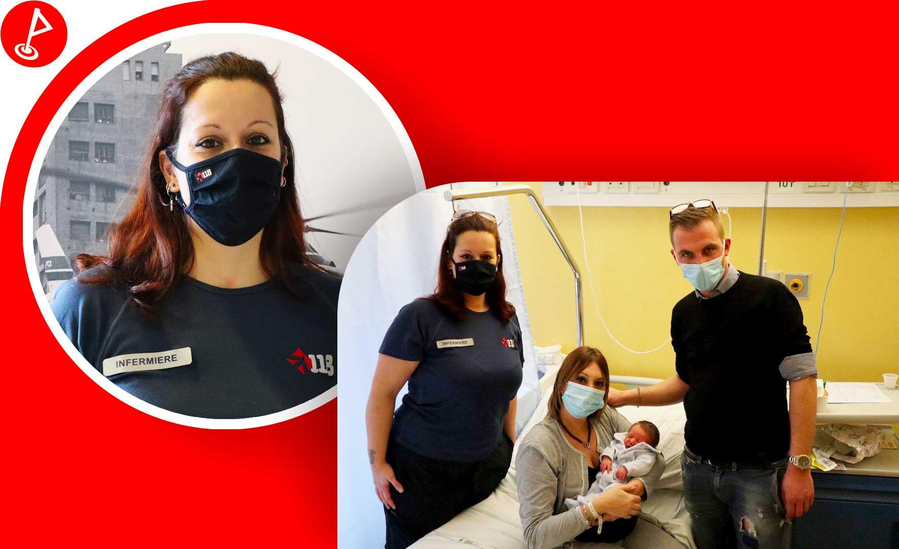Bologna - childbirth assistance